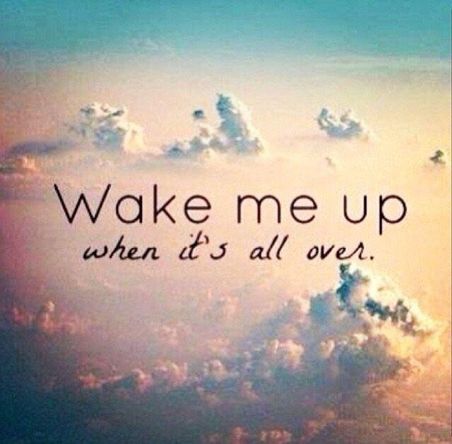 wake-me-up